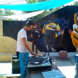 afternoon dj set @ Szfera Fest