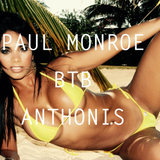 Paul Monroe btb Anthonis 2015