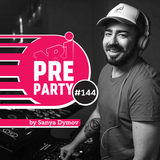 #144 NRJ PRE-PARTY by Sanya Dymov - Hot Mix [2019-06-07]
