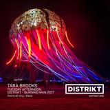 Tara Brooks - DISTRIKT Music - Episode 172