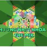 Nonstop - Việt Mix - TOP HIT 2017 - Nhẹ Nhàng Sâu Lắng - Dấu Chôn Tình Buồn - Phương Nhạt Nhòa