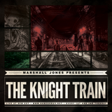 Marshall Jones - The Knight Train 074 (12.18.18 - Live on www.dancegruv.net)