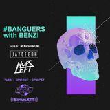 Benzi - Banguers With Benzi 029 (Guest Mix: Jayceeoh & NvrLeft)