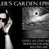 Fendler's Garden # 18 episode (PArt Two) Hypnotic Duo guest mix