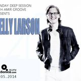 Monday Deep Session / Ibiza Sonica Radio 95.2 Fm/ mixed by Helly Larson