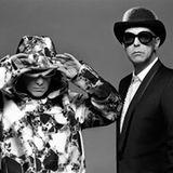 DJ Galliano - Hooked on Pet Shop Boys 2011