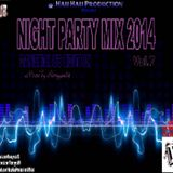 Romyyca89@Night Party Mix 2014_Vol.7_19.04.2014(Dance-Club Edition)
