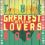 The Greatest Lovers Rock Mix