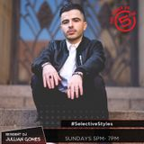 Selective Styles Vol.66 - Featuring Resident Mix from Jullian Gomes