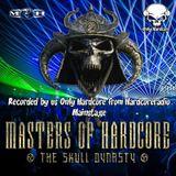 Mad Dog Live & Noize Suppressor Live - Masters of Hardcore - The Skull Dynasty