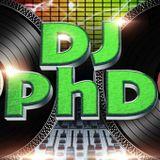 DJ PhD Summer BBQ Blend Mix Vol. 2