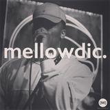 The Mellowdic Show 038 w/ Kinkai