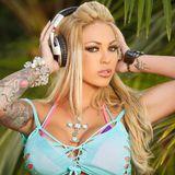 DJ Megan Daniels - Live At Myth 11.29.12