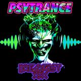 Monday Morning Psytrance Breakfast XIX