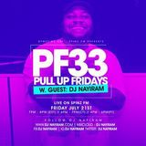 Spinz FM Pull Up Fridays Mixshow 33