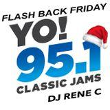 Flash Back Friday MixTape 121815