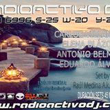 RADIOACTIVO DJ 20-2017 BY CARLOS VILLANUEVA