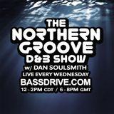 Northern Groove Show [2016.05.25] Dan Soulsmith on BassDrive