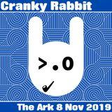 The Ark Set 8 November 2019