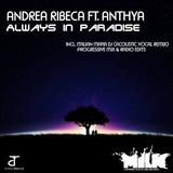 Ribeca Club Life Radio Verde Marzo 2012