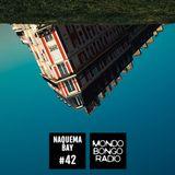 """280. Naquema Bay Mixtape #42 """"Jawa"""""""