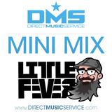 DIRECT MUSIC SERVICE - MINI MIX BY DJ LITTLE FEVER
