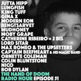 The Hand of Doom Radio Hour. Episode Fifty-One.