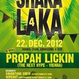 Boom Shaka Laka 4 - Propah Lickin' & Thai Stylee