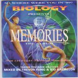 Trevor Fung & Kid Batchelor - Biology presents Memories - 1989-91 Old School House & Rave - Part Two