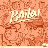 Baila! June '14