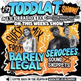 Barely Legal - BBC Radio 1 Toddla T Guest Mix