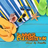 Summer Celebration [Mixed By FranMz]