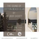 Dalibor Dadoff - Cotton Beach Club Ibiza vol.2