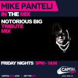 The Notorious B.I.G. Tribute Mix - Capital Xtra Friday Night Mix Show (Fri 10th March 2017)