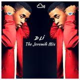 @D_Li /// The Jeremih Mix