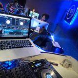 DJ NAMOSKY #THEJUMPOFF  ON HOMEBOYZ RADIO WITH JINX & CORINE 10TH SEP 2018