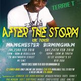 After the Storm Promo Mix