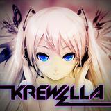 Krewella 160 BPM Nightcore Mix