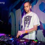 DJ Vapour - September 2011 studio mix - Old Skool Jungle