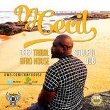 DJ Cecil - AfroHouse Sessions HBR 13 FEB 2016