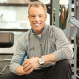 Get Lifted Radio Celebrity Trainer Gunnar Peterson Shares Fitness Secrets