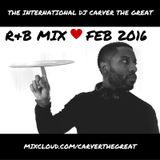 R&B Mix - Feb 2016