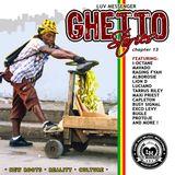 Luv Messenger - Ghetto Stories 13