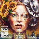 Zodiac Signs Taurus Vol II