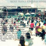 Sargekid - About Trance Songkran Summer Mix 2012 - 1st Hour
