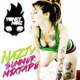 NAZTY SUMMER MIXTAPE - YONKY NOIZ