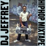 DJ jeffrey's Classic Hip-hop Mixtape [Magic Robot Fridays at the Dogstar Brixton London SW9]