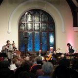 Al Fink Interviews Joseph Frame of The Framework Acoustic Jazz Ensemble