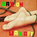 Ginseng Woman-Wax On Wax Off