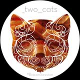 _two__cats #BaconSessions